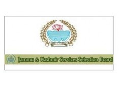 JKSSB declares 38 selection lists for 380 posts