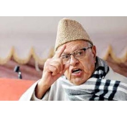 Despite being a Muslim, I am very attached to Lord Ram: Farooq Abdullah