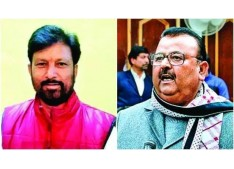 Lal Singh and Chander Prakash Ganga resign from Cabinet Ministry in J&K amid uproar in Asifa case; Loss to BJP?