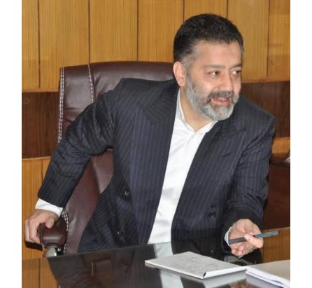 Ansari orders reconvening of Bandipora DDB meeting