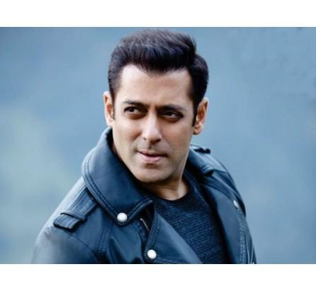 Salman Khan is in Sonamarg today