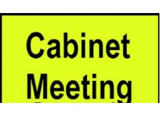 J&K Cabinet meeting preponed after request by Nirmal Singh; to leave again for Delhi at 3 pm for meeting with Amit Shah on reshuffle