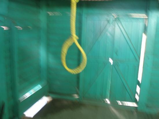 JK Cabinet passes ordinance approving death penalty for child rapists
