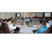 Chief Secretary reviews implementation of Agricultural Extension scheme  SEWP-2018-19 of Rs 33.29 Crore approved