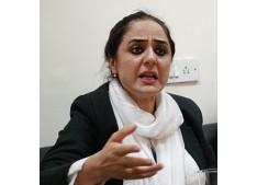 Jammu's Lawyer Deepika Rajawat wins 'Woman of the Year' award