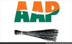 Arvind Kejriwal and other AAP leaders end strike