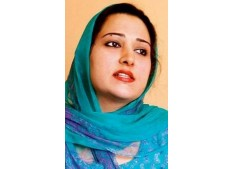 Dr Sehrish Asgar assumes office as DC Budgam:  Lays stress on efficient and prompt public service delivery