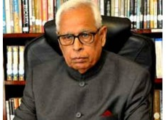 Vohra holds all-party meet
