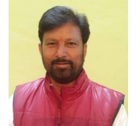 PDP-BJP govt was worst in J&K's history: Lal Singh