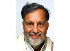 Dissolve state Assembly: Bhim Singh