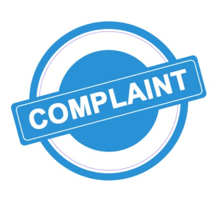 4,623 complaints/grievances, of which 3,810 have been disposed of/forwarded in Governors rule