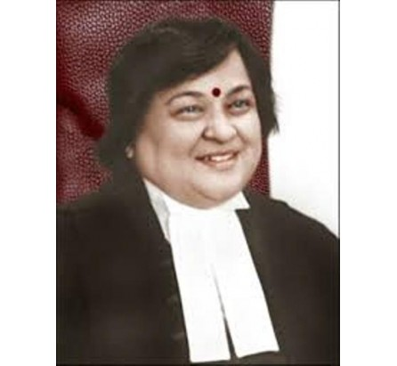 Gita Mittal to be  next Chief Justice of the J&K High Court