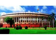 Parlliament passes bill on SC/ST law