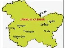 Weapon snatching bid foiled in Pampore