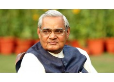 Governor's Administration mourns Shri Vajpayee's demise; Recall his historical initiatives to promote friendship with Pakistan, seek resolution of issues confronting J&K