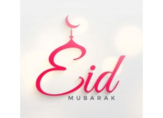 Advisors Vyas, Kumar, Ganai greet people on Eid
