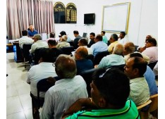 FCS&CA Directorate Jammu conducts Price Consultative Committee Meeting ?>
