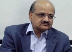 Chief Secretary flies  to Delhi: Important discussions on  Municipal/Panchayat elections on card