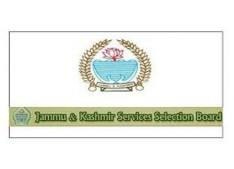 JKSSB approves provisional shortlist for Junior Employment Officer posts
