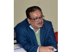JKAEA delegation calls on Principal Secretary Finance: Principal Secretary directs to the DGAT for redressal of all the issues of the cadre