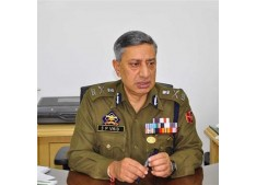 Dr SP Vaid (IPS)  to  proceed on one month leave