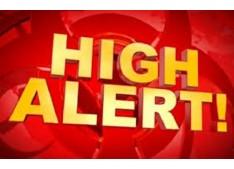 High Alert across Jammu IB/LoC after Pakistani soldiers slit the throat of BSF jawan