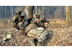 Two militants killed in Kupwara gunfight