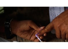 CEO orders repoll at one polling station of MC Anantnag