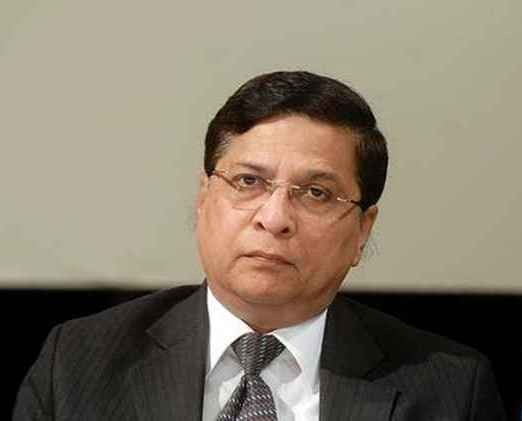 Ex Chief Justice of India to be first LokpAL of India