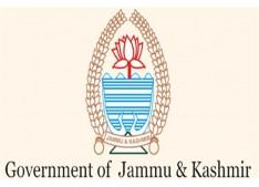 New India Code Portal:JK Govt designates Nodal Officer for uploading legislations