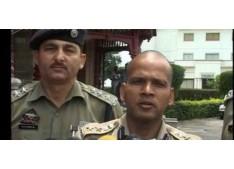 IGP Traffic Basant Rath hits out at Virat Kohli for his