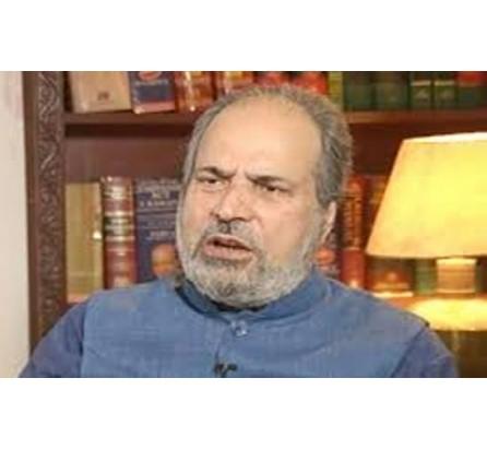 Third Front Possible in JK: Sajad My Son, PC My Home, Muzaffar Beigh
