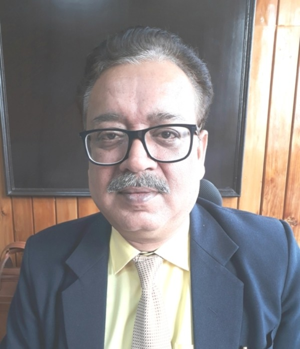 282  languishing projects cleared involving Rs 548.96908 Crore under chairmanship of Navin Choudhary, Pr Sec Finance