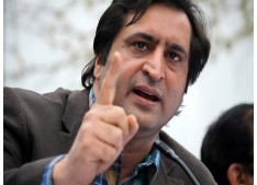 Beigh's stature can be defining atribute of emerging third party in J&K: Sajad Lone