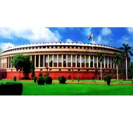 Triple talaq bill introduced in Lok Sabha