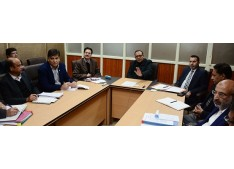Rohit Kansal reviews modalities for rationalization of Works Divisions; Draft  plan by Dec 26