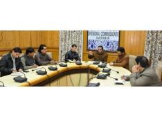 AN-32 Passenger Air services to Kargil from Dec 26; Baseer reviews arrangements