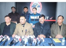 Jammu Chamber questions Ram Madhav's statement of