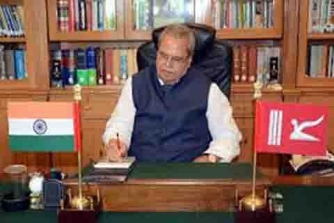 It is duty of Government employees and they must remain present at Republic Day function: Governor