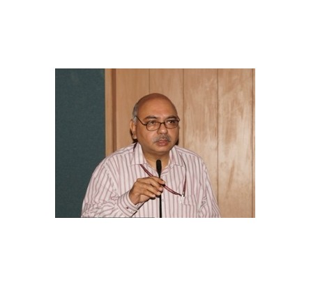 Skandan Krishnan appointed as 4th Advisor to JK Governor
