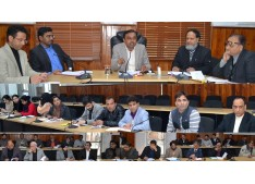 DC Jammu for effective implementation of PM-KISAN scheme