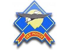 Three Police Inspectors transferred