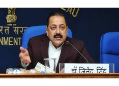 PDP flays Jitendra Singh over opposing Divisional Status to Pir Panchal and Chenab valley