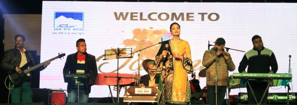 Jammu Mahotsav-2019 ends with enthralling performances
