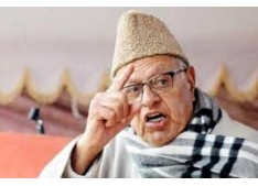 Farooq Abdullah says people like Jitendra Singh comes power by lying