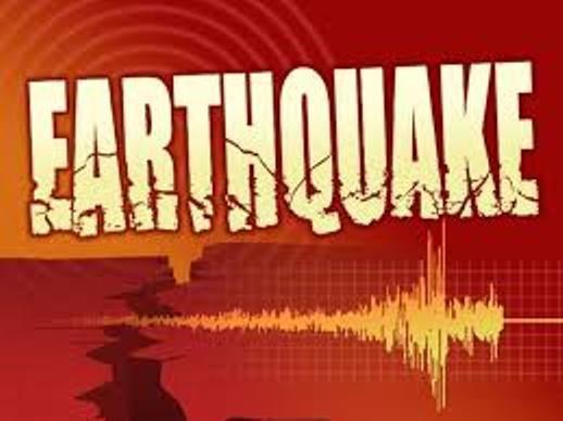 Earthquake tremors in Delhi-NCR