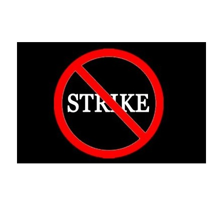 After assurance on revocation of suspension order, Information employees withdraw strike