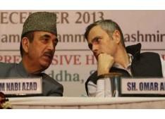 Congress, NC alliance finalized  in Jammu and Kashmir