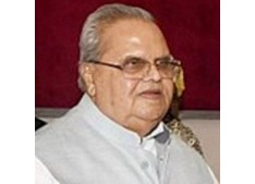 No Holi celebrations at Raj Bhavan this Year due to Pulwama Attack:  Governor