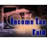 Income Tax sleuths conduct survey/raids in diagnostic centres in Jammu